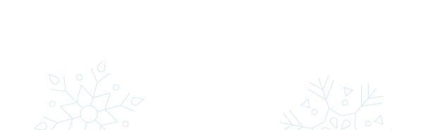 We wish you a wonderful holiday season and a new year full of peace and happiness