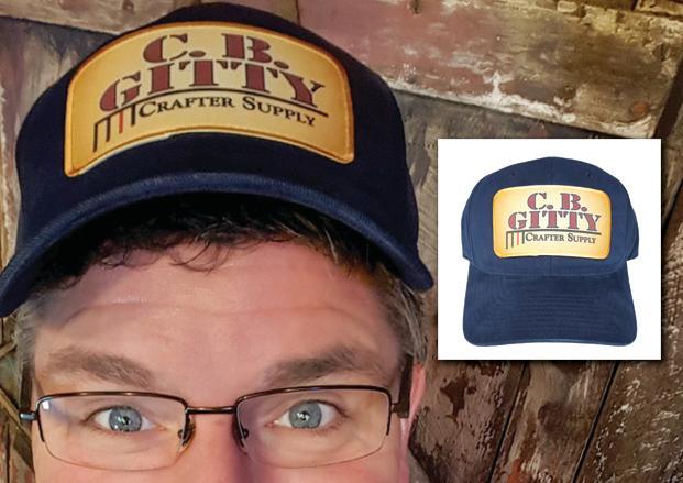 Gitty Rewards - Hat