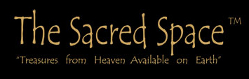 The Sacred Space logo