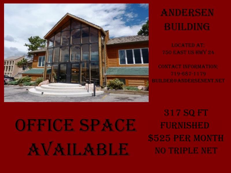 Andersen Building