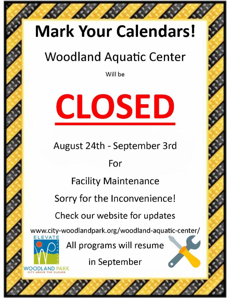 Woodland Aquatic Center