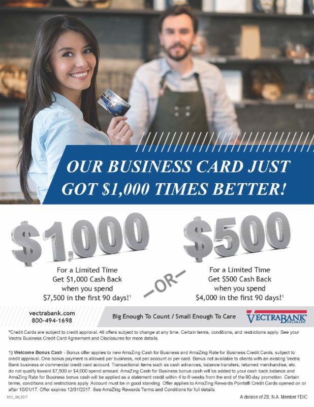 Vectra Bank