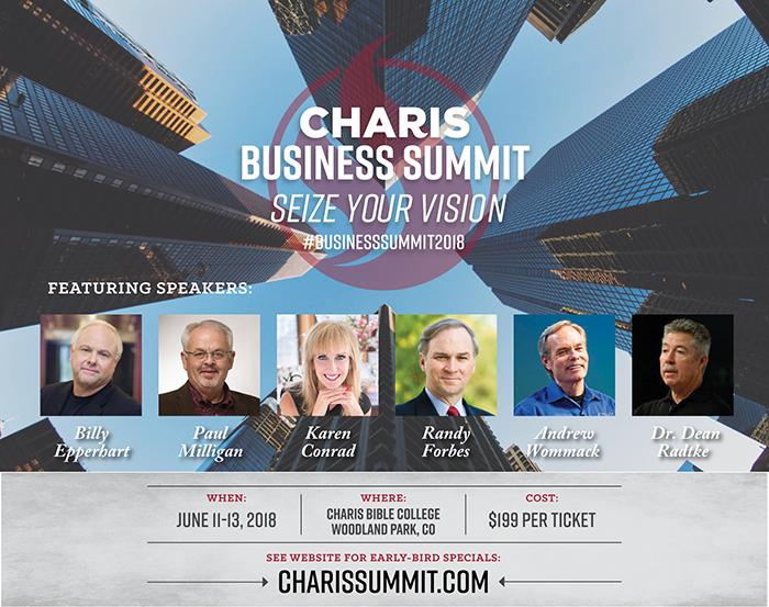 Business Summit