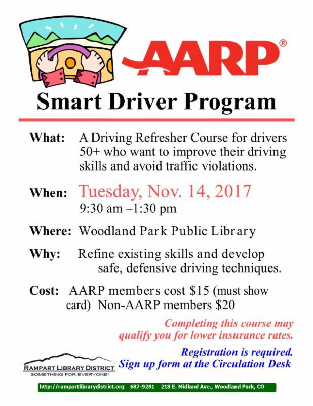 AARP Smart Driver