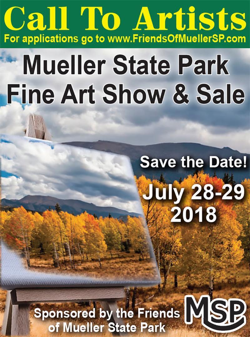 Mueller Art Show