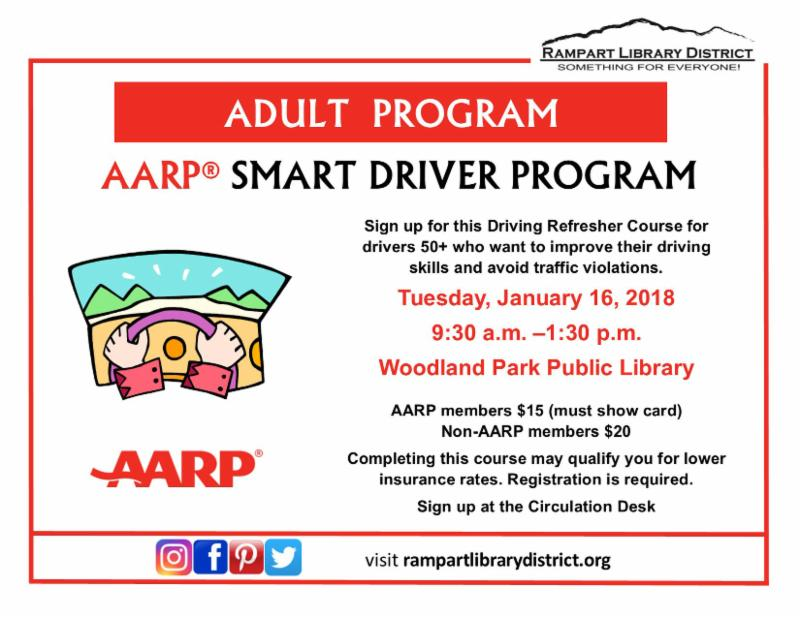 AARP Driver Program