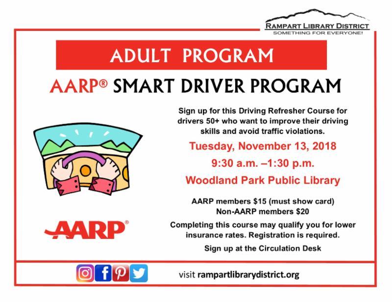 AARP Nov 2018
