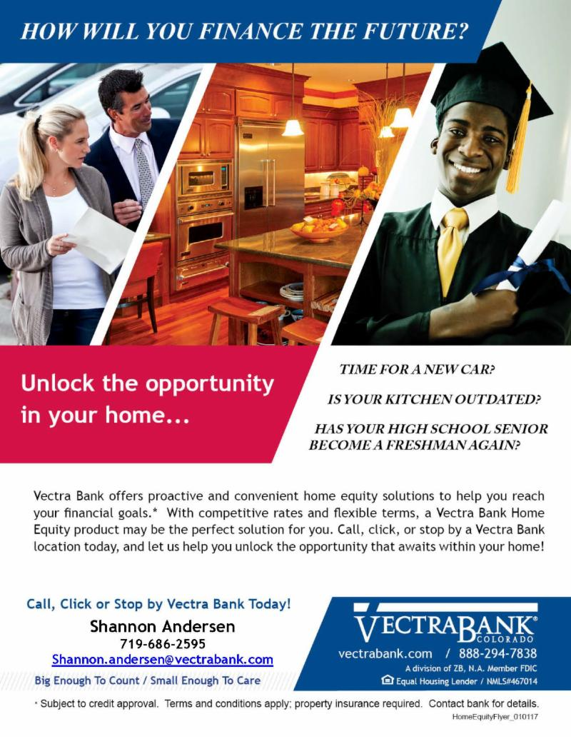 VECTRA Home-Equity-Customizable