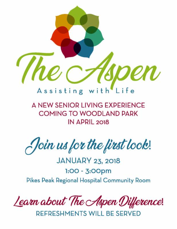 The Aspen First Look