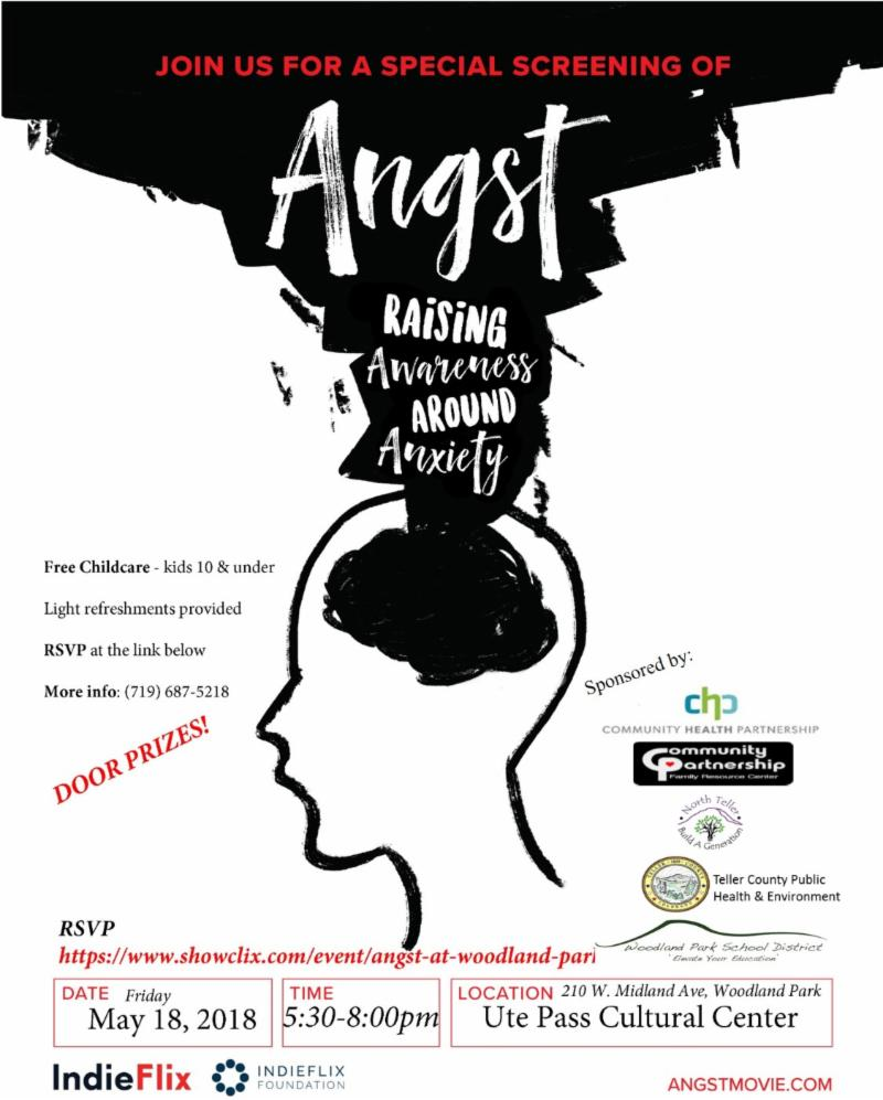 Angst Event