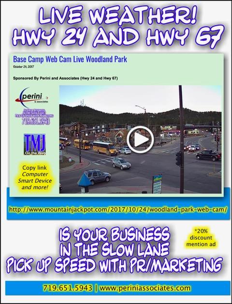 Basecamp Webcam