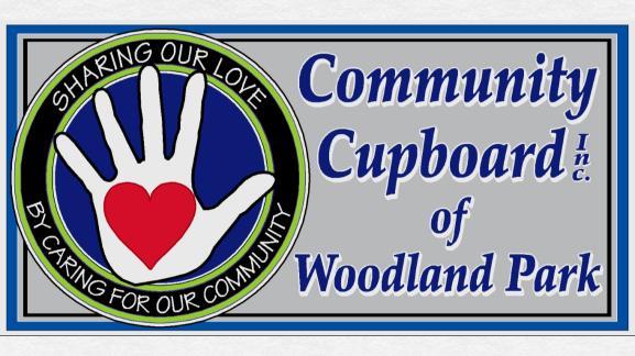 Community Cupbaord