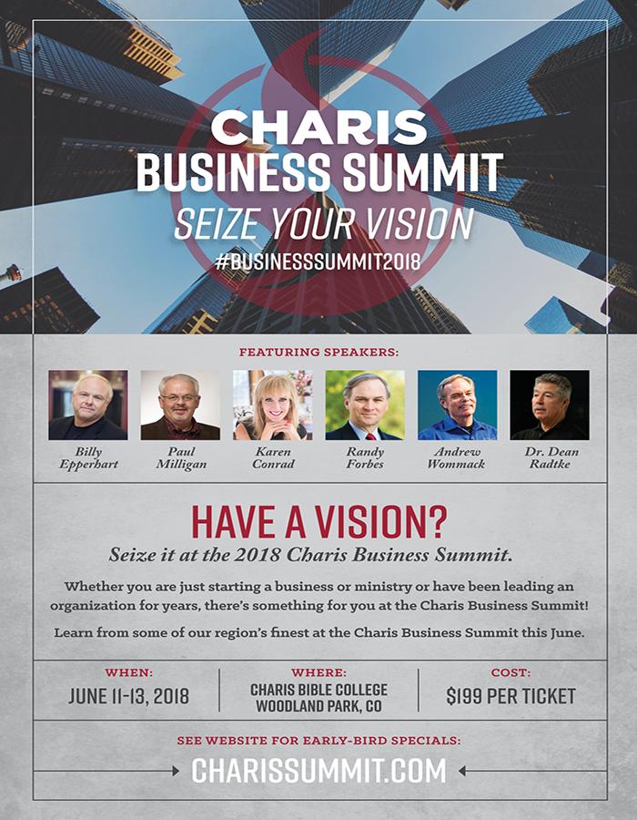 Charis Business Summit