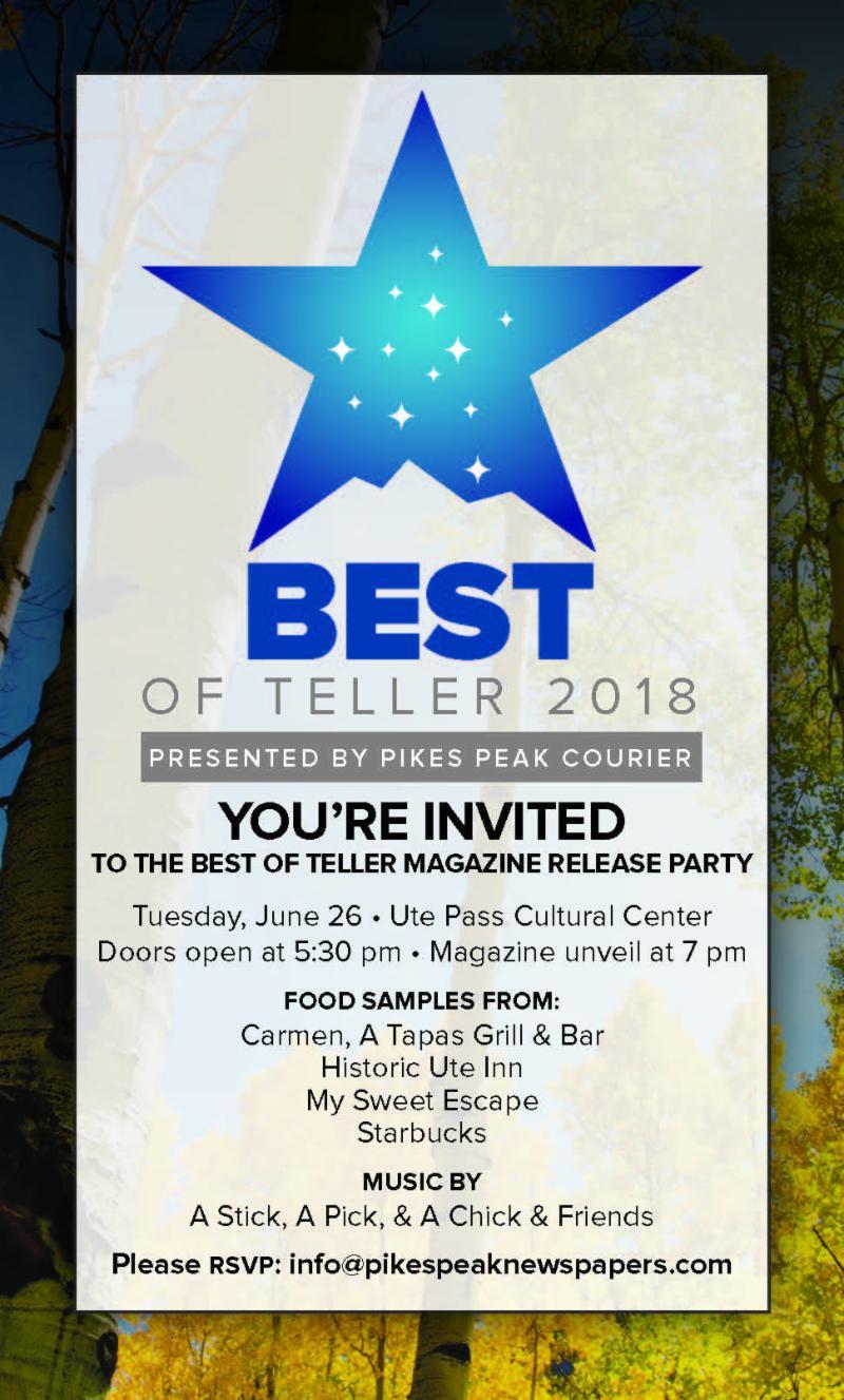 Best of Teller