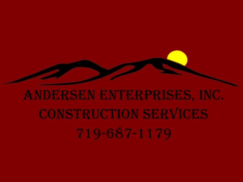 Andersen Enterprizes