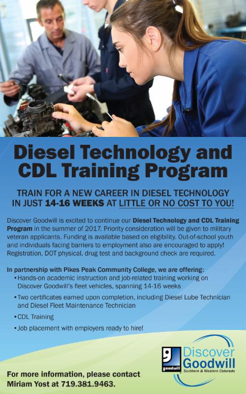 2017 Diesel Tech