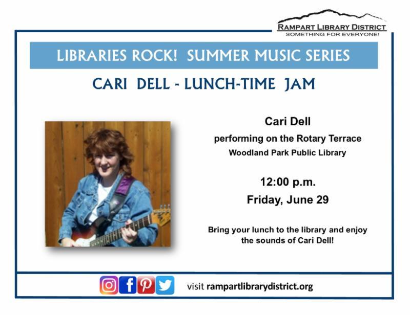 Library Cari Dell