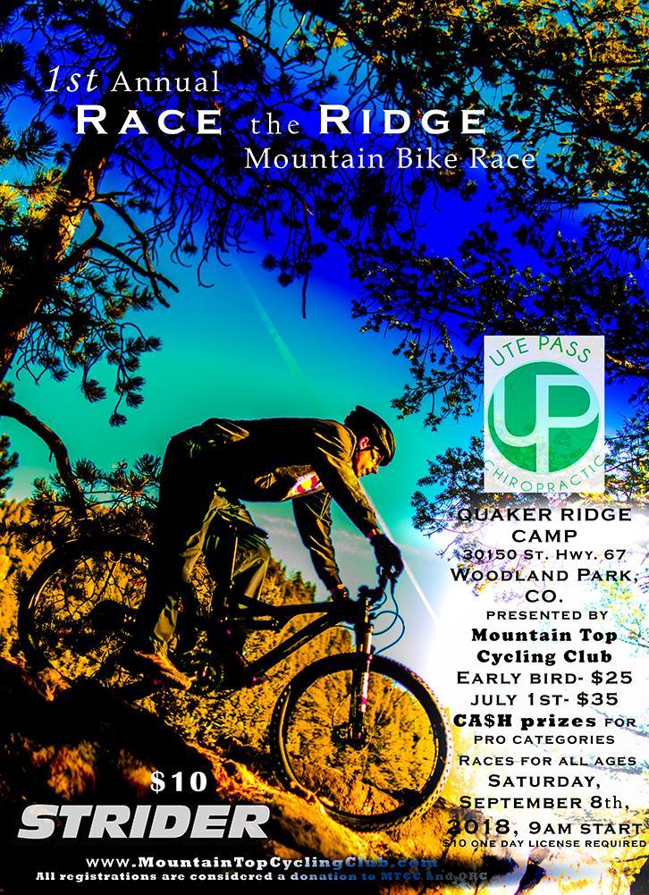 Mountain Top Cycling