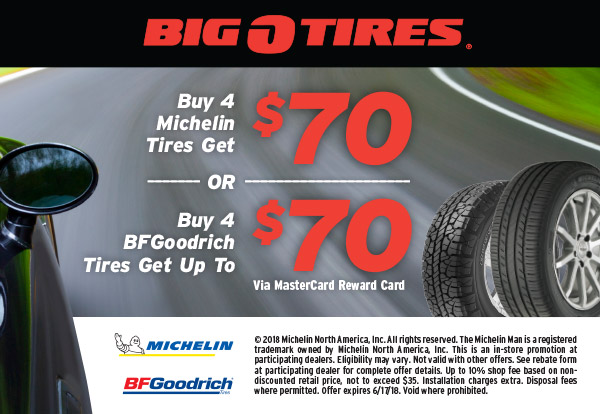 Big O Tire