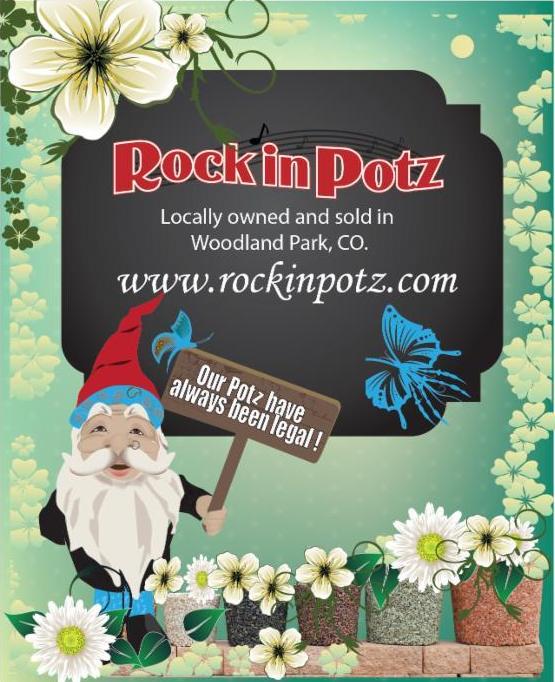Rock in Potz