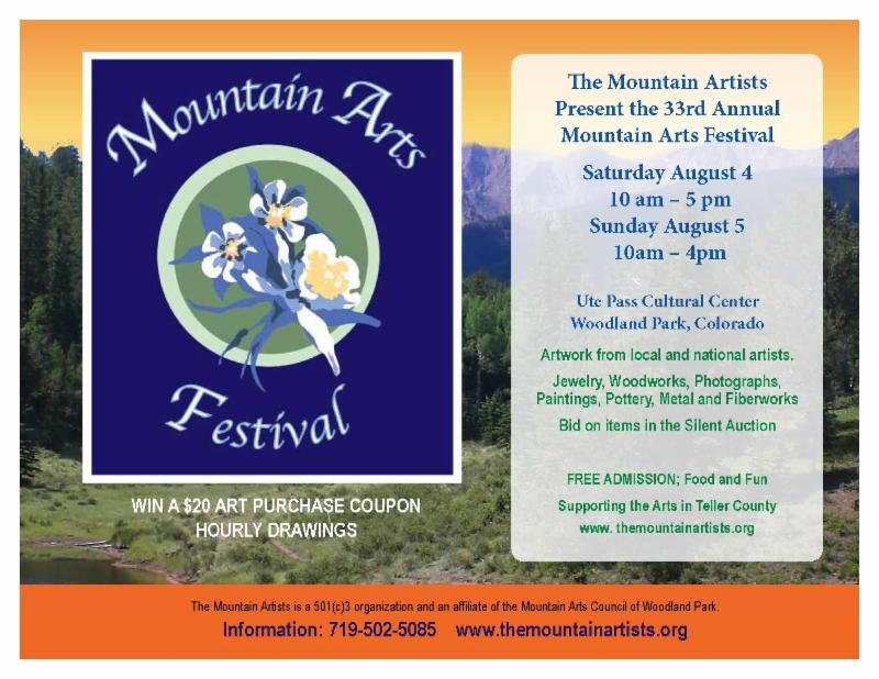 Mountain Arts