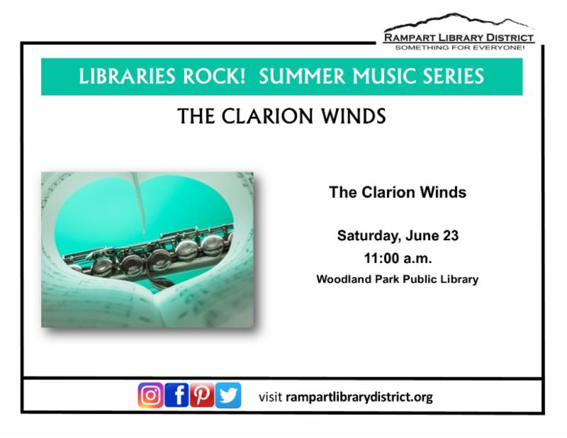 The Clarion Winds