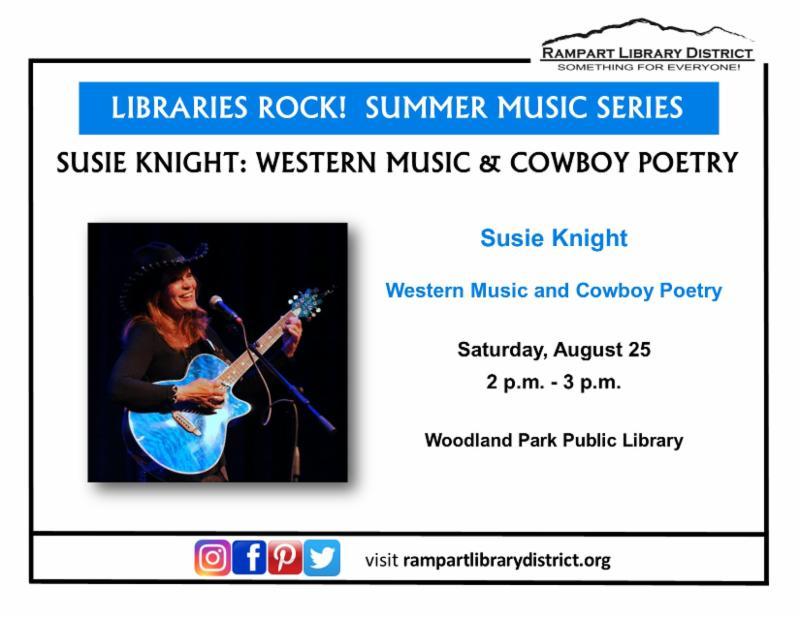 Susie Knight 8-25 WPPL