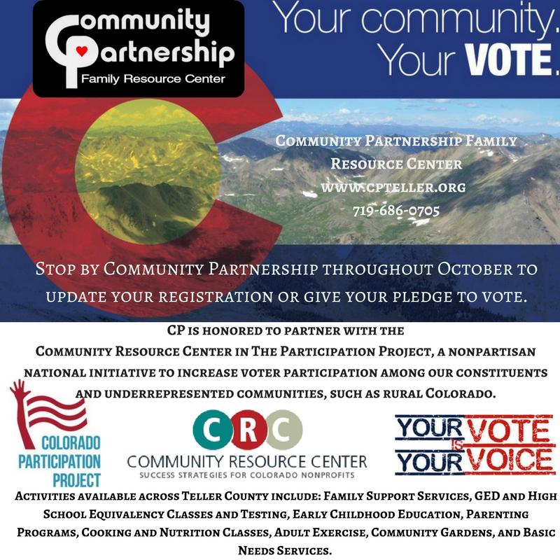 Community Partnership