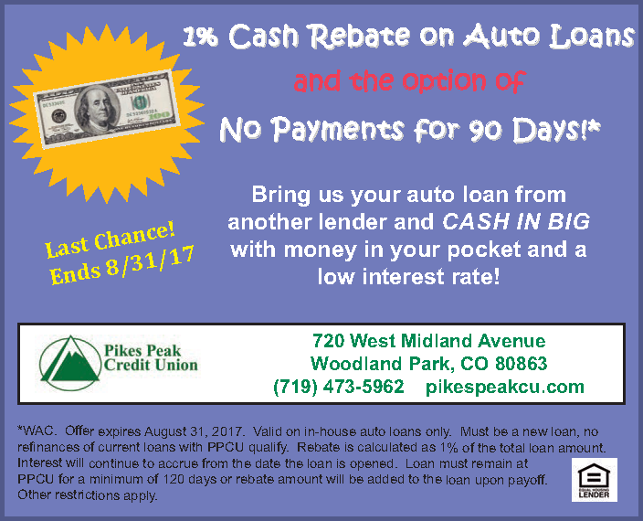Pikes Peak Credit Union