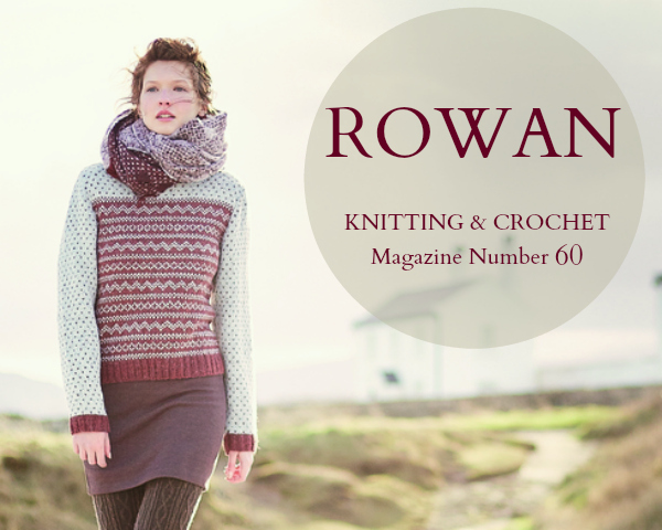 Rowan Magazine No. 60 Fall/Winter 2016