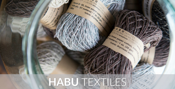 Habu Textiles