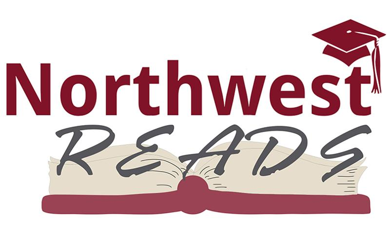 Northwest Reads logo