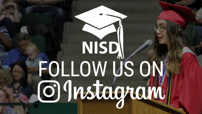 Follow Northwest ISD on Instagram