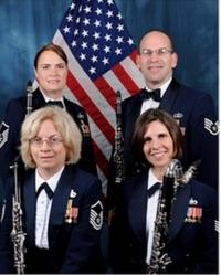 Clarinet Quartet