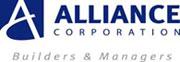 Alliance Corp logo
