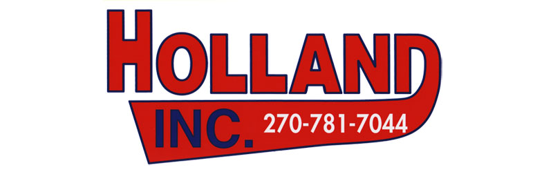 Holland Inc logo