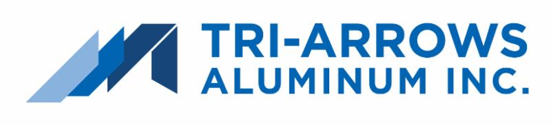 Tri-Arrows Aluminum_ Inc. logo