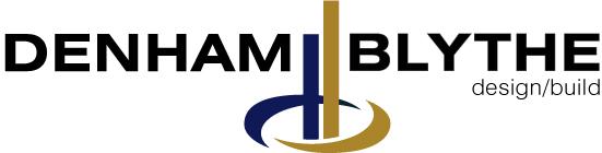 Denham-Blythe logo
