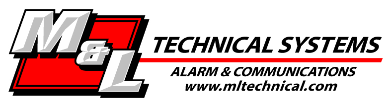 M_L Technical Systems logo