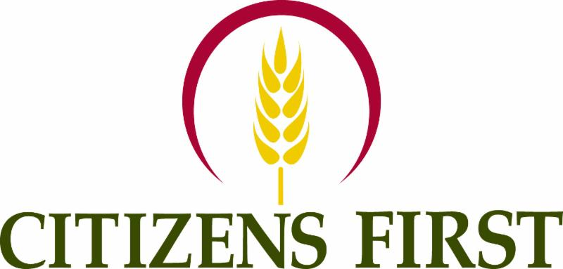 Citizens First logo