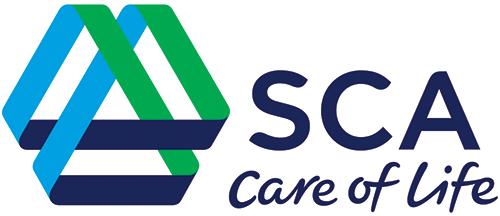 SCA Americas logo