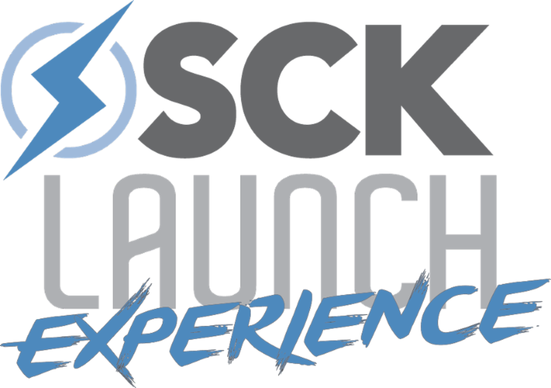 SCK LAUNCH Experience