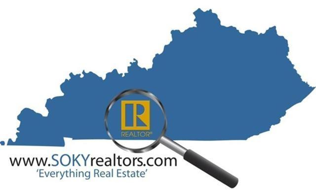 Realtor Association of Southern Kentucky logo
