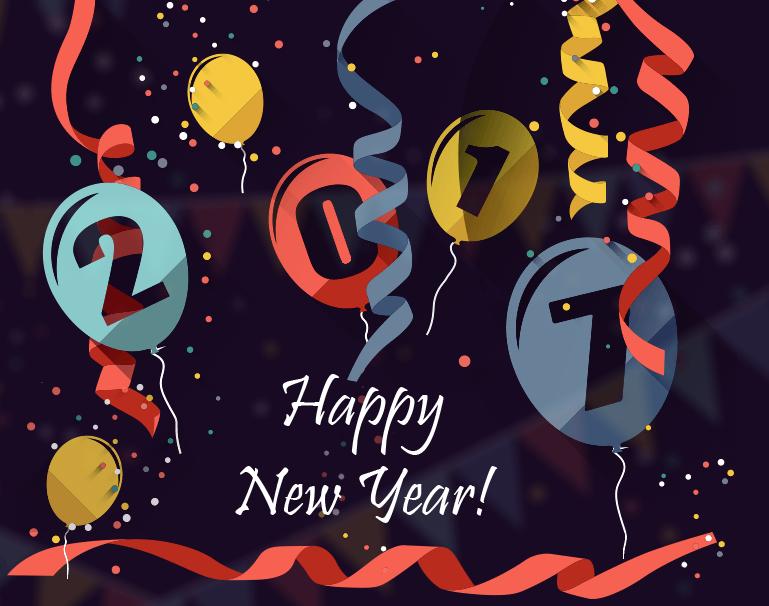 Happy New Year_