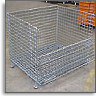Wire Baskets at SJF.com