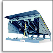 Dock Equipment at SJF.com