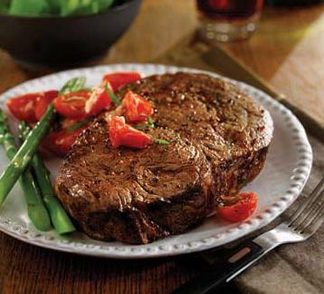 RibeyeSteak