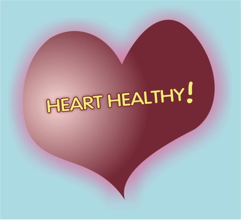 Heart Healthy