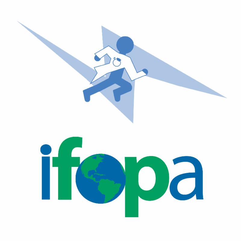 Bluegene Running for IFOPA