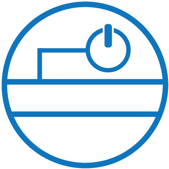 CRISPR Activation Icon